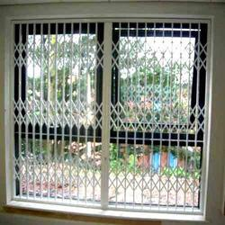 Metal Gates Collapsible Gates Manufacturer From Chennai