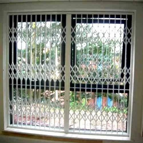 Metal Gates Collapsible Gates Manufacturer From Chennai