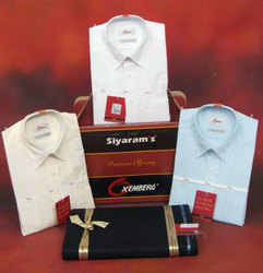 Siyarams J.Hampstead Suit Length