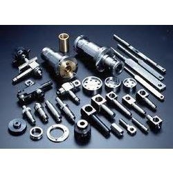 Automobile Press Parts