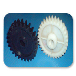 Large Plastic Gear