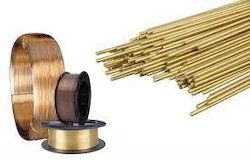 Brass Wire For Welding Electrodes