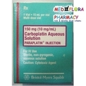 Injection Paraplatin