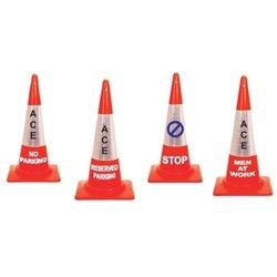 Message Cones
