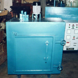 CPF PRE-Heating Ovens