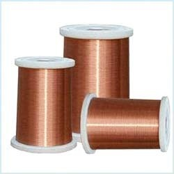 Copper Enameled Wire