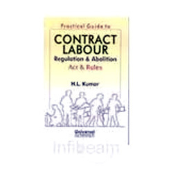 Contract Labour Act