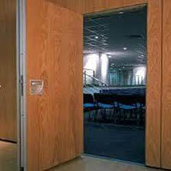 Acoustic Doors & Acoustic Doors - Wholesale Trader from Mumbai
