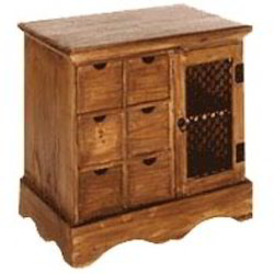 Chest Drawers M-1875