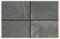 Zak Black Slate Stone