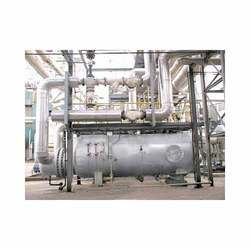 Indirect Steam Generators