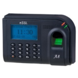 Fingerprint Based Time & Attendance System - FTA1818
