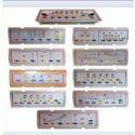 PLC Sap Panels