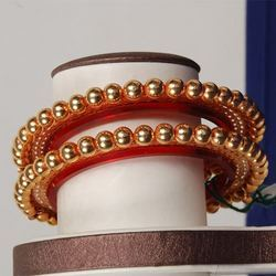 Gold Bangari