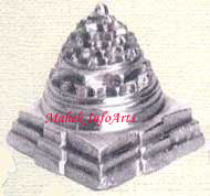 Parad Shree Yantra