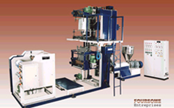 PVC Heat Shrinkable Film Making Machines