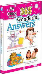 My Grand Book Of 365 Wonderful Answers