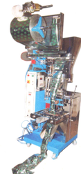 Pneumatic Form Fill Seal Machines