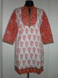 Cotton Readymade Kurtis