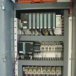 PLC Control Panels