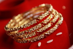 Small Size Bangles