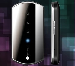 Micromax 3g Wireless Pocket Router. Micromax Mmx 400r.with Sim Based