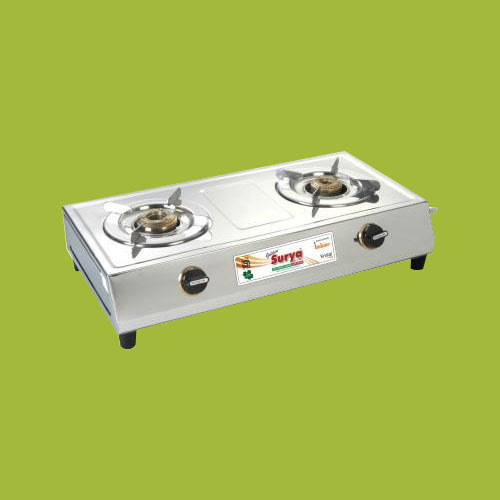 Golden Surya Kristal (Gas Stove)