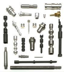 Engineering Precision Parts
