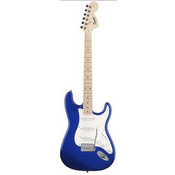 Fender Squier Electric Guitars