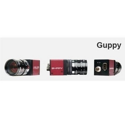 Guppy Fire Wire Camera
