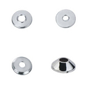 Chrome Plated SS Flanges