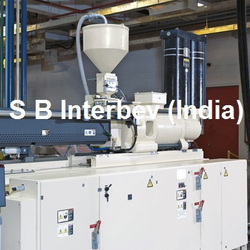Used Injection Moulding Machine for Preforms