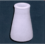 PTFE Conical Flask Narrow Mouth