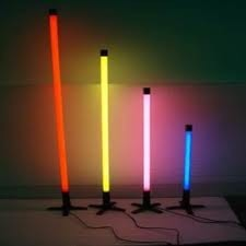 Flurorescent Tube Light