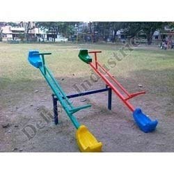 See Saw for Kids Playing