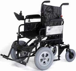 Motorized Front Wheel Drive Wheel Chair
