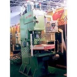 C-Frame Hydraulic Presses