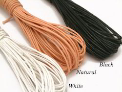 Cotton Cords For Paper Bag Handles