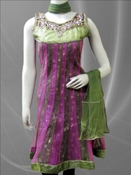 Designer Indian Salwar