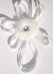 Ribbon Flower RF1038