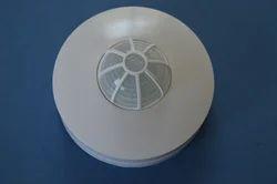 ceiling mount sensor light round