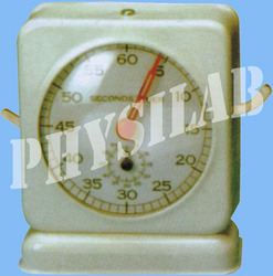 stop clock mechanical