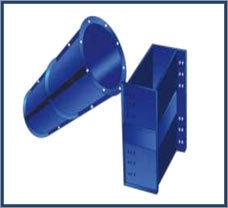 column farma aluminium shuttering