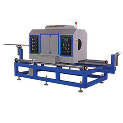 Chamfering Machine