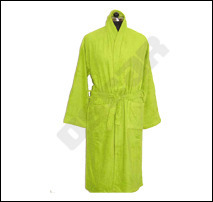Bath Robe
