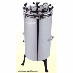 Autoclave Vertical