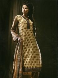 Indian Bridal Wear Suit