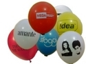 Printed & Advertising Balloons