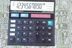 Manual Calculators