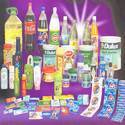 PVC Shrinkable Labels